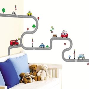 Adhesivos Infantiles de pared