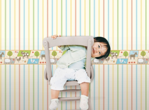 papel_pintado_infantil_rayado