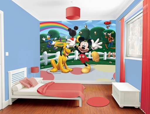 fotomurales_infantiles_mickey_mouse