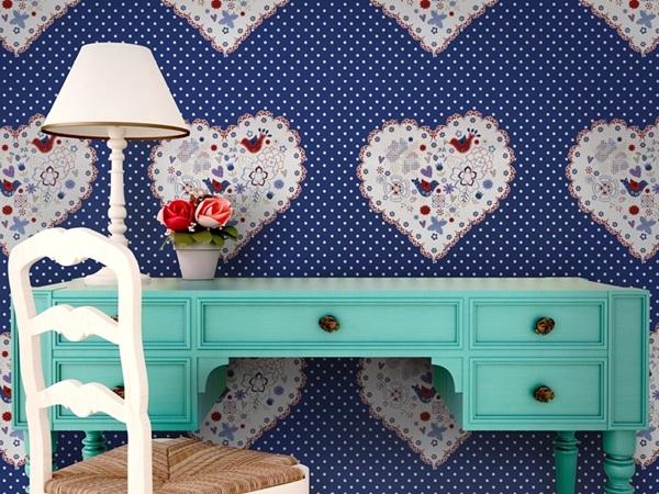 Papel pintado infantil papel pintado infantil para paredes for Papel pintado pared infantil