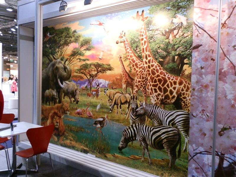 Fotomural 154 Tienda papelpintadoonline.com